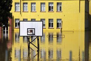 Ευρωπαϊκή βοήθεια για τις πλημμύρες θα ζητήσει η Βουλγαρία