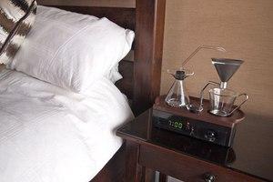 Συσκευή μάς ξυπνάει με μια κούπα καφέ!