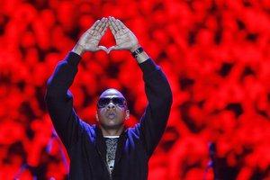 Ο Jay Z κατακτά και το χώρο του αθλητισμού