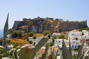 Ακέραιες οι τουριστικές υποδομές των Κυθήρων