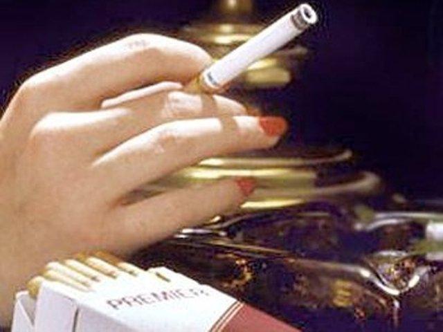 Άκαπνα τσιγάρα της RJ Reynolds