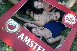 Amstel και River Party κάθε χρόνο και καλύτερα