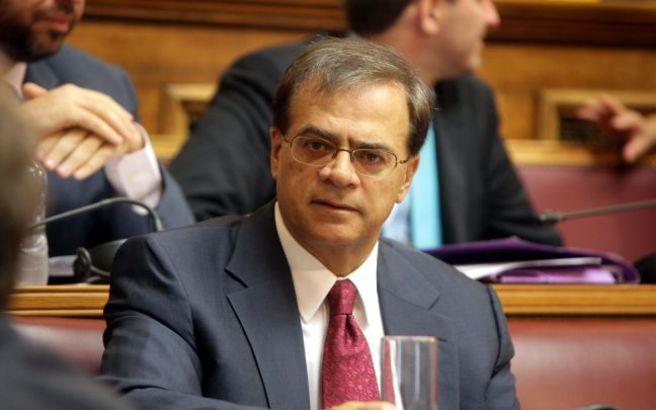 Η Επιτροπή της Βουλής αποφασίζει για το πόθεν έσχες του Χαρδούβελη