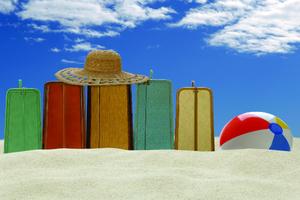 Τι πρέπει να περιέχει η βαλίτσα των διακοπών