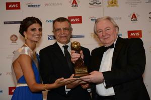 Βραβείο «Europe's Leading Airline Business Class» για τη SWISS