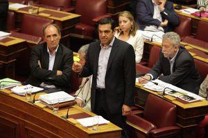 Το κυβερνητικό του πρόγραμμα θα φέρει στη ΔΕΘ ο ΣΥΡΙΖΑ