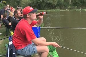 Μεθυσμένοι ψαράδες