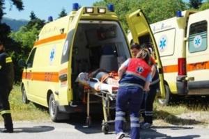 Αυξήθηκαν τον Ιούνιο τα ατυχήματα