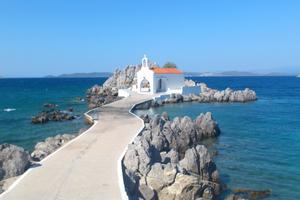 Το 1ο Φεστιβάλ Μαστίχας στη Χίο