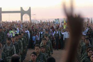 Εγκρίθηκε η προμήθεια όπλων και πυρομαχικών στους Ιρακινούς Κούρδους