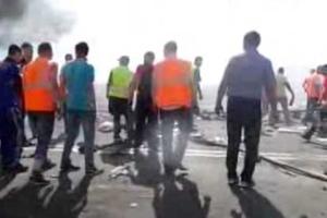 Νέες συμπλοκές στο Κίεβο