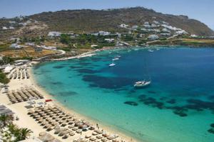 Πρώτη θέση η Ελλάδα στην αύξηση ξενοδοχειακών τιμών