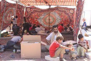 «Το Αμάν εκδιώκει Παλαιστίνιους πρόσφυγες της Συρίας»