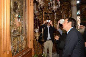 Άγιο Όρος και ΕΝΦΙΑ πονοκεφαλιάζουν την Κουμουνδούρου