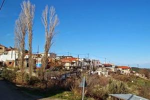 «Στέρεψε» χωριό στην Βόρεια Εύβοια