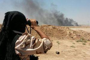 Πυρομαχικά σε κούρδους μαχητές παραδίδει το Ιράκ