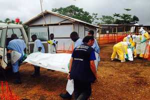 Μυστηριώδης ασθένεια εμφανίστηκε στη Νιγηρία
