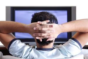 Όσο περισσότερη τηλεόραση βλέπετε, τόσο περισσότερες πιθανότητες έχετε για θρόμβωση