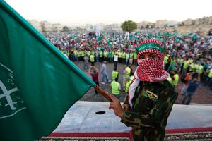 Συμφωνία για τον τερματισμό της κλιμάκωσης με το Ισραήλ ανακοίνωσε η Χαμάς
