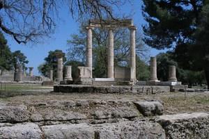 Αρχαία Ολυμπία: Με εκατοντάδες χιλιάδες τουρίστες αλλά χωρίς ασθενοφόρο