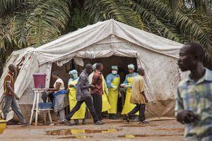 Σε καραντίνα φοιτητής στη Ρουάντα για Έμπολα