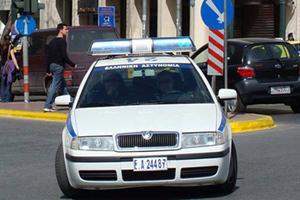 Ανάληψη ευθύνης για την επίθεση στην εισπρακτική στο Μαρούσι