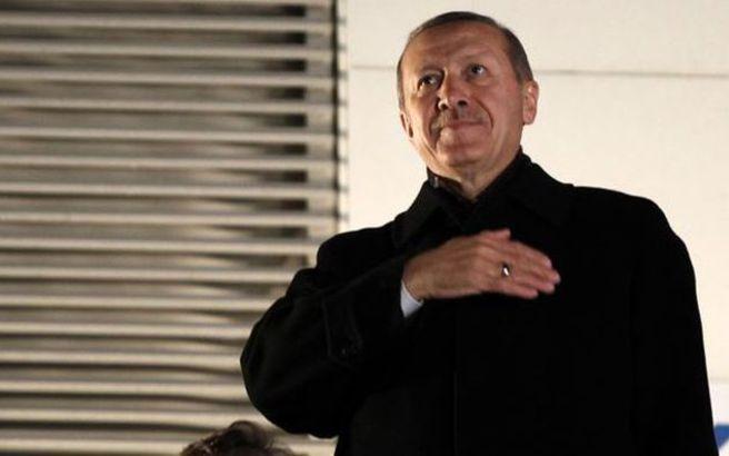 «Κέρδισε η νέα Τουρκία, η μεγάλη Τουρκία»