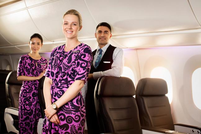 ραντεβού με αεροσυνοδός της Emirates