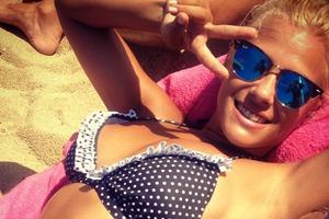 Η Λάουρα Νάργες ξαναχτυπά στο Instagram