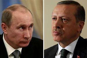 Αρχές Αυγούστου το ραντεβού Πούτιν – Ερντογάν