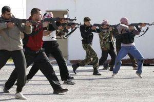 Συλλήψεις τζιχαντιστών στην Ιορδανία