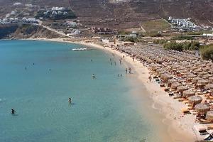 Η Ελλάδα και πάλι στην κορυφή των τουριστικών προορισμών των Αυστριακών