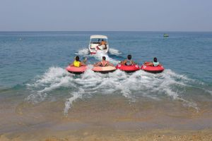 Τουρίστας πέθανε ενώ έκανε θαλάσσια σπορ στο Αργοστόλι