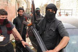 Σε 700 εκτελέσεις προχώρησε το Ισλαμικό Κράτος