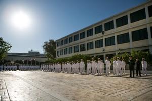 Προσλήψεις εκπαιδευτικών στη Σχολή Ναυτικών Δοκίμων