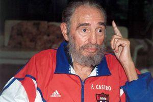 Ο Φιντέλ Κάστρο γιόρτασε διακριτικά τη συμπλήρωση των 88 του χρόνων