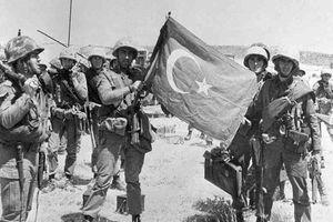 Σαράντα χρόνια από την τουρκική εισβολή στη Μόρφου