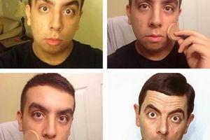 Μακιγιάζ και μεταμορφώσεις