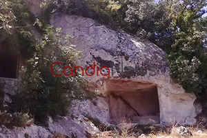 Το χωριό-φάντασμα της Κρήτης