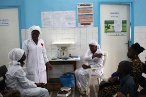 Θετικός στον Έμπολα Βρετανός που ζει στη Σιέρα Λεόνε