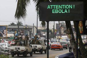 Οικονομική βοήθεια στις χώρες που πλήττονται από τον Έμπολα