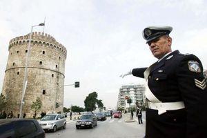 Στο «κόκκινο» οι παραβάσεις στη Θεσσαλονίκη: 109.374 κλήσεις που αφορούν τον ΚΟΚ σε ένα εξάμηνο