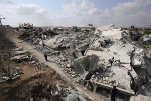 Πρόταση κατάπαυσης του πυρός επεξεργάζεται η Αίγυπτος