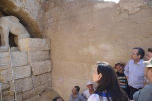 Οι τρεις πιο συνταρακτικές ανακαλύψεις στην Αμφίπολη