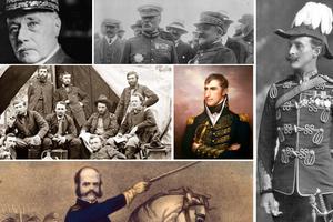 Πραγματικά ανίκανοι στρατιωτικοί ηγέτες