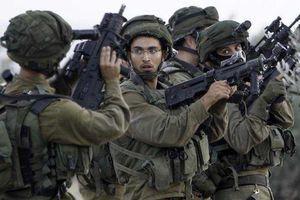 Ισραηλινοί στρατιώτες σκότωσαν νεαρό Παλαιστίνιο