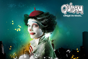 Tο Cirque du Soleil για 3η χρονιά στην Ελλάδα