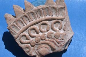 Σημαντικά αρχαιολογικά ευρήματα στο Δεσποτικό