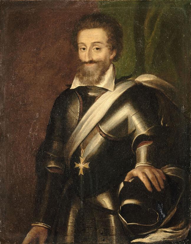 Ερρίκος Δ' της Γαλλίας
