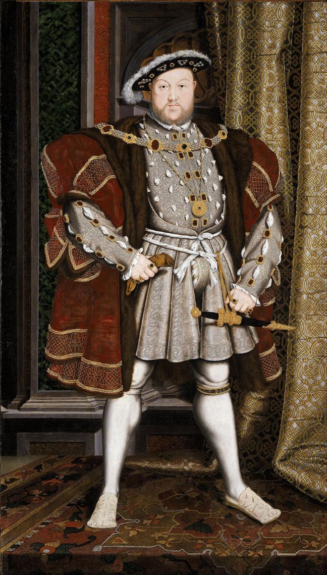 Ερρίκος Η' της Αγγλίας